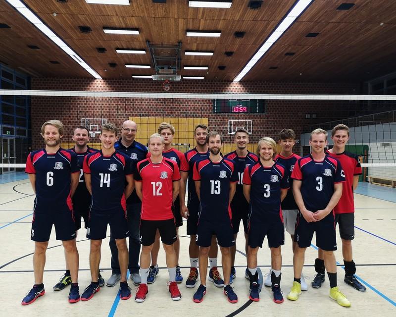 Htv Volleyball